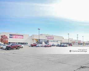 Bel-Air Shopping Center