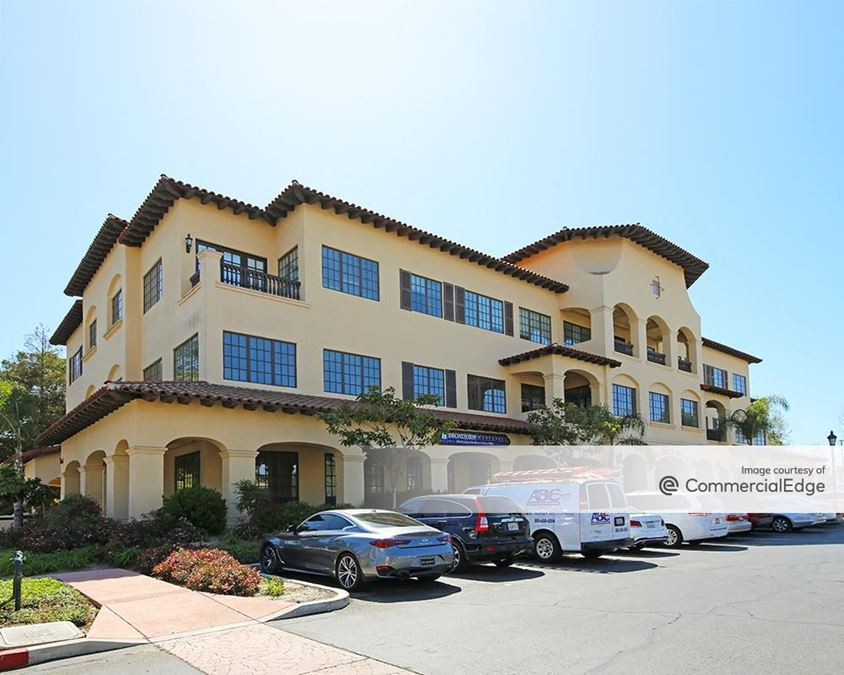 Camarillo Business Center VI