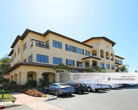 Camarillo Business Center VI - Camarillo