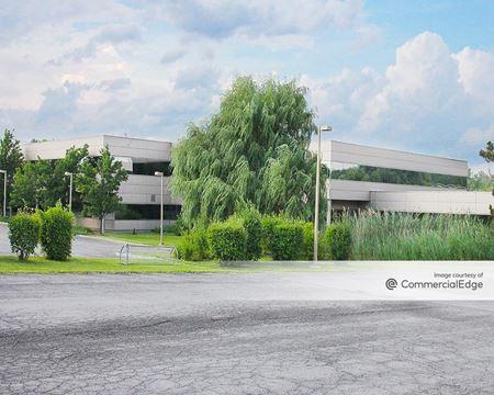 Glacier Creek Office Park - Syracuse