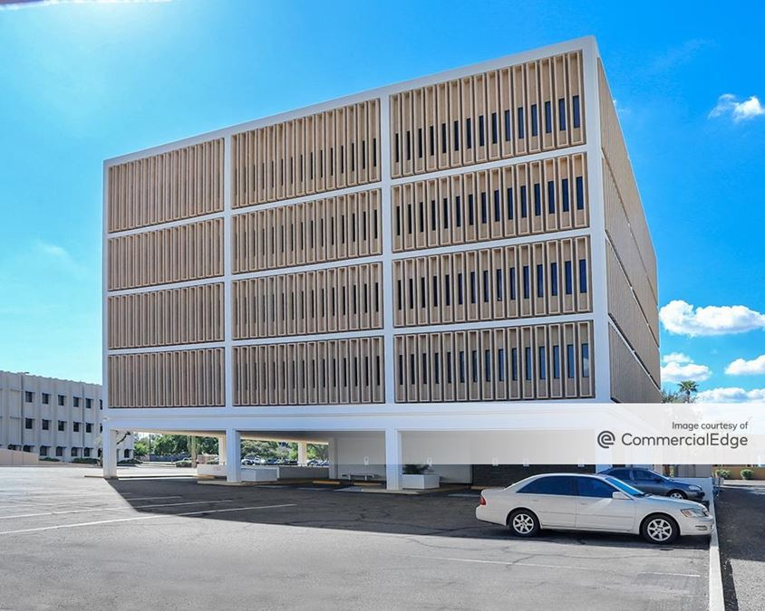 5th Avenue Professional Building