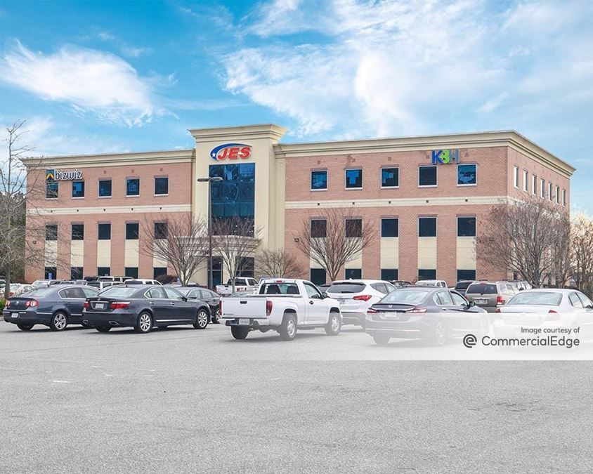 Corporate Landing Business Park - 1741 Corporate Landing Pkwy