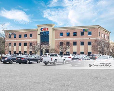 Corporate Landing Business Park - 1741 Corporate Landing Pkwy - Virginia Beach