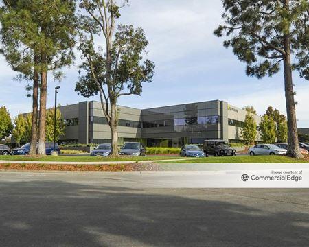 Mission Park - 4250 Burton Drive - Santa Clara