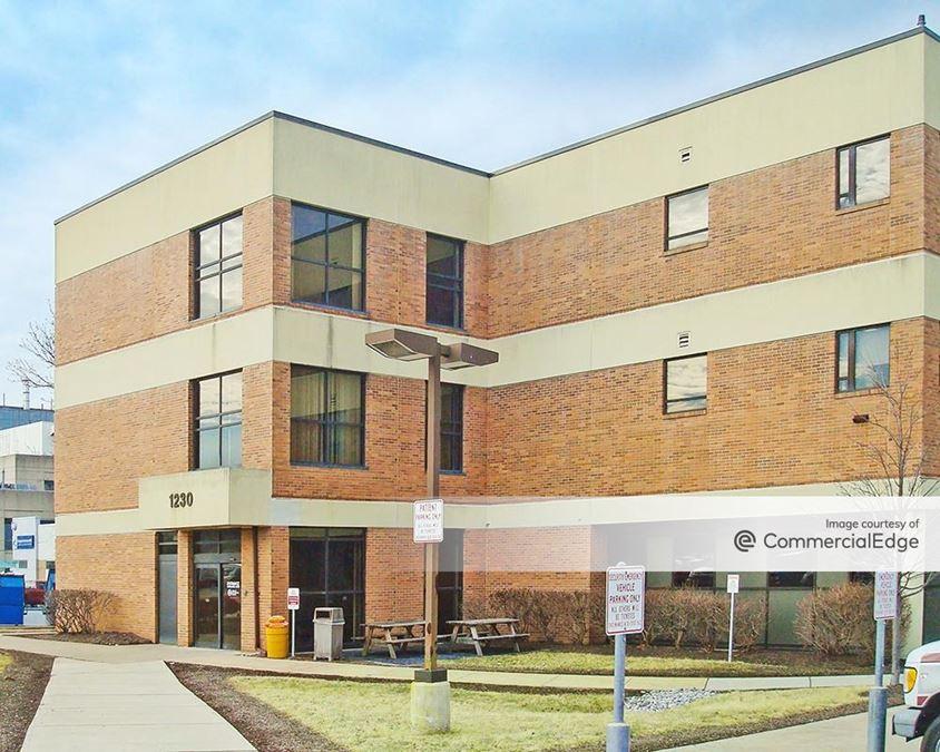 Lehigh Valley Hospital - Cedar Crest - 1230 Medical Office Building