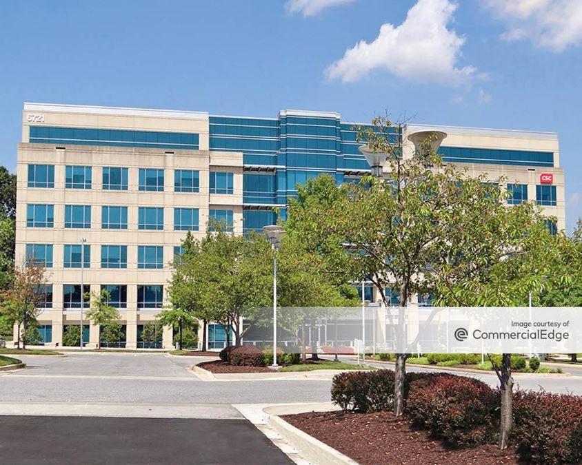 Columbia Gateway - Gateway Exchange III