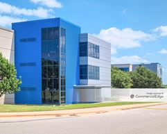 Dell Round Rock Campus - RR5 - Round Rock