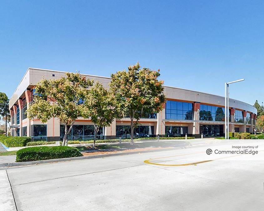 Cerritos Towne Center - 12610 & 17871 Park Plaza Drive