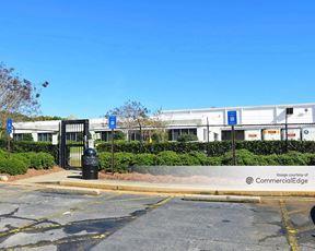 Midland Industrial Park - 201 King Mill Road - McDonough
