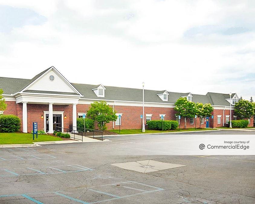 1051 North Canton Center Road
