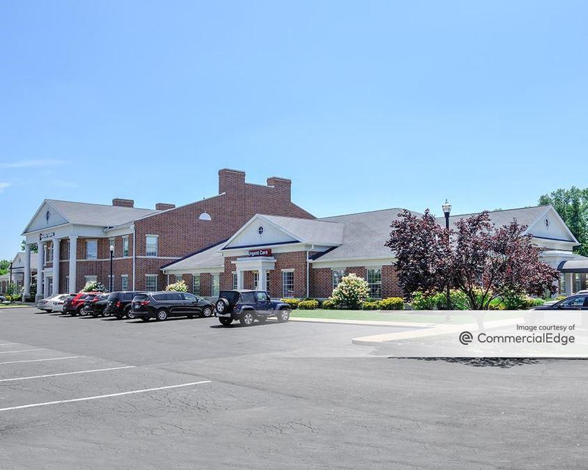 UH Medina Health Center