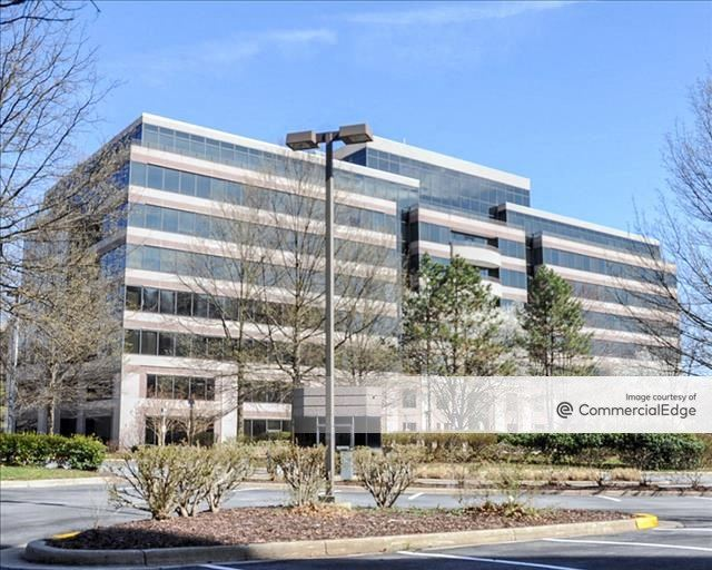 Rockville Executive Office Center I