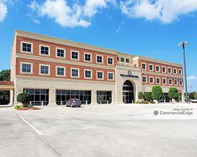Texas Citizens Bank Building