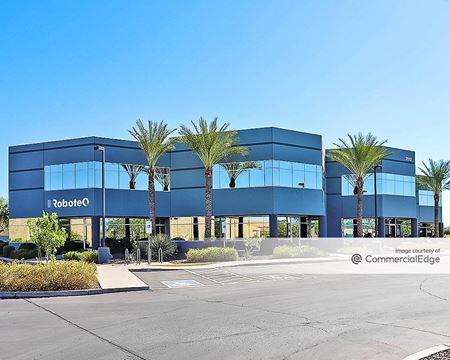 Acoma Business Center - Scottsdale