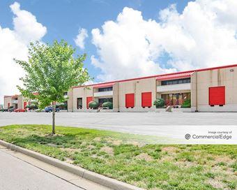 Riverside Business Center Buildings 2, 3 & 4