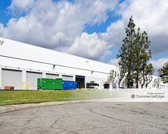 Hughes Aircraft Facility - Fullerton