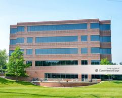 Interlachen Corporate Center - Edina