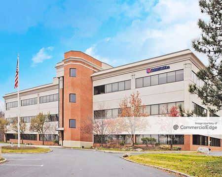 East Mountain Commons - Wilkes-Barre