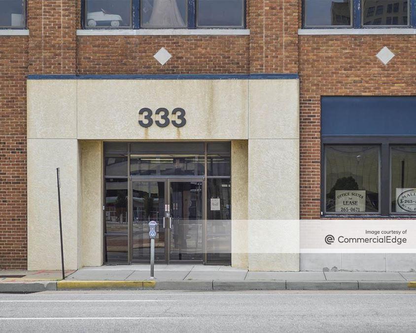 333 East English Street