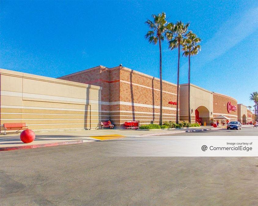 Costa Mesa Square - Target