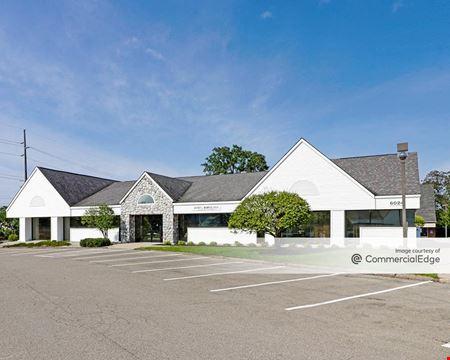 Maple Park Office Center - West Bloomfield