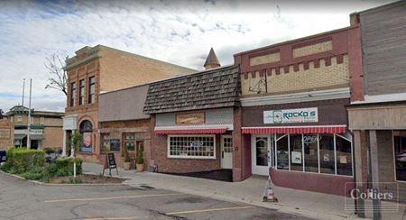 Main Street Retail - Payson