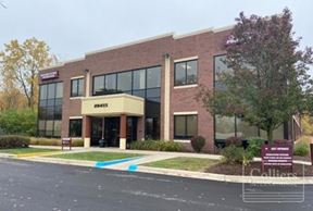 For Sublease > Medical Office Space