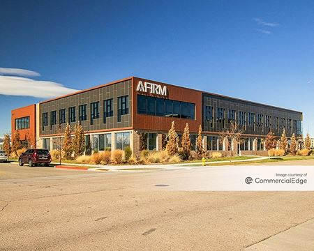 Harmony Technology Park - 3528 Precision Drive - Fort Collins