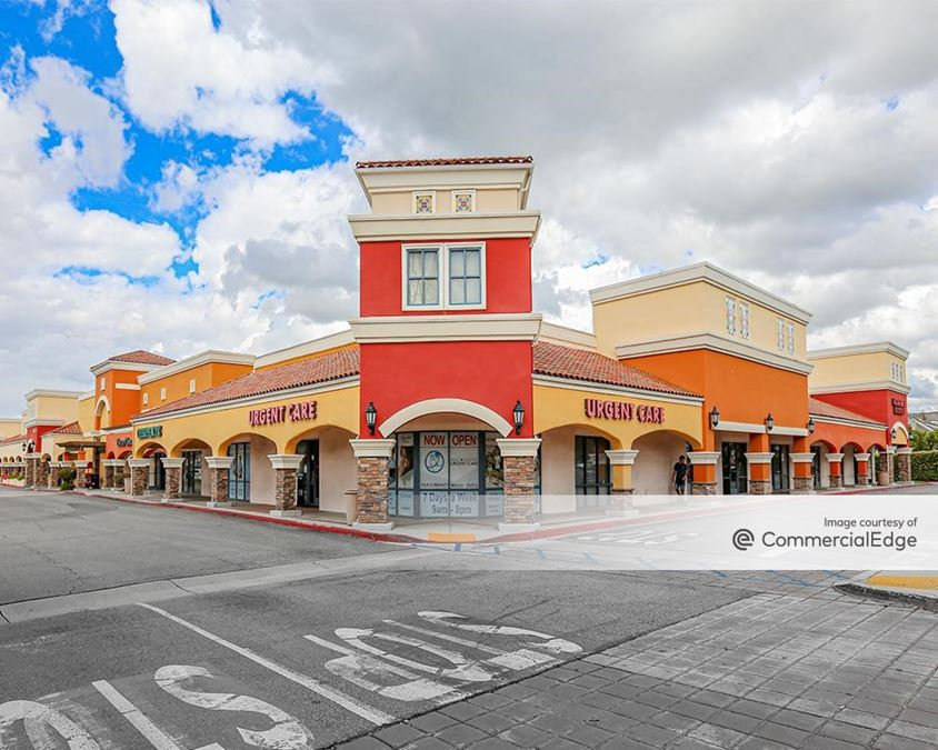 Moorpark Town Center