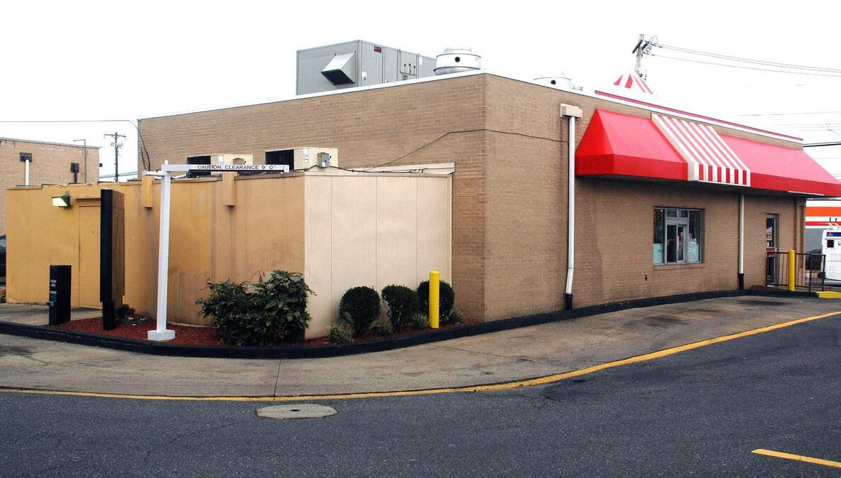 2nd Generation Drive-thru on Frankford Ave