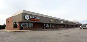 LaFayette Plaza