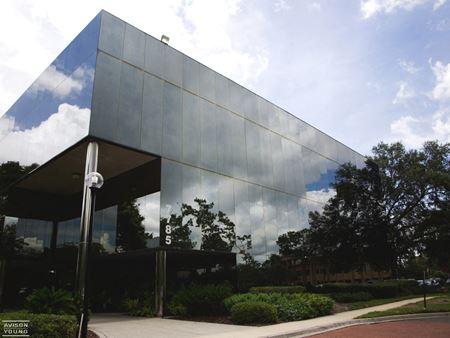 Reflections II - Jacksonville