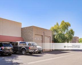 929 & 945 East Juanita Avenue - Mesa