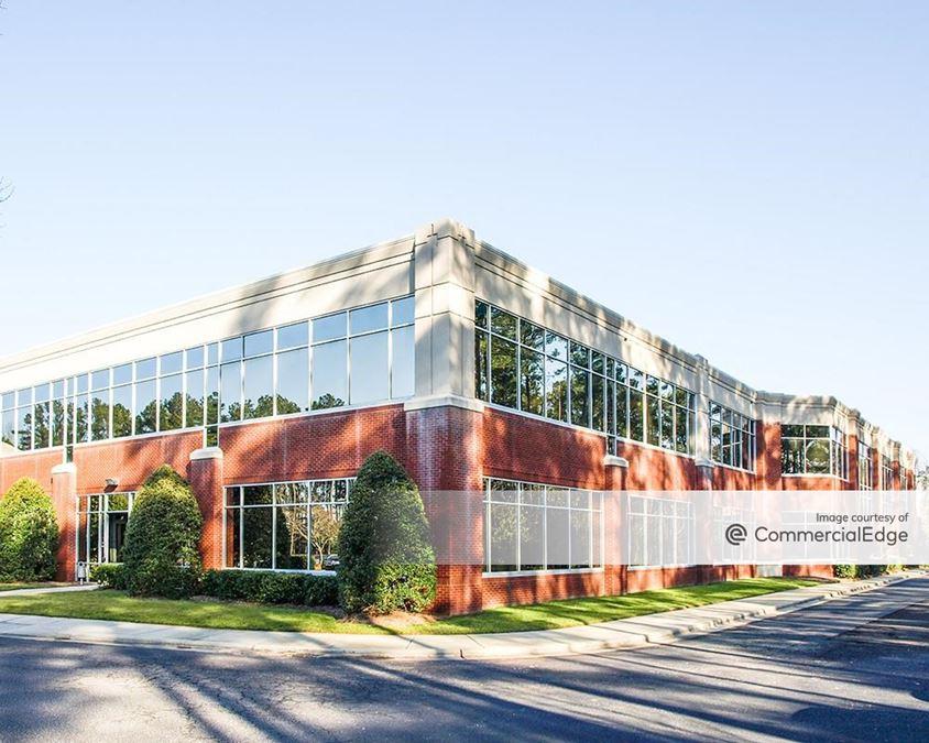 RDU Center II