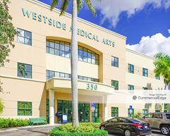 Westside Medical Arts - Plantation