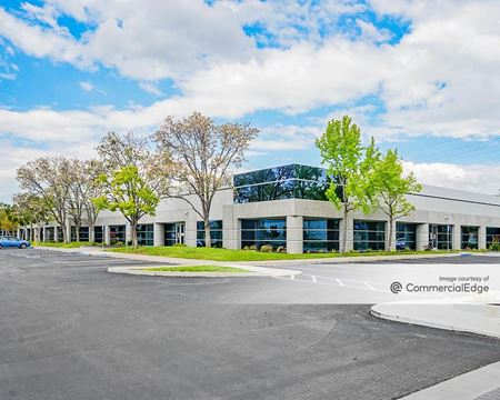 Prologis Park Bayside - 2851-2891 Bayview Drive - Fremont