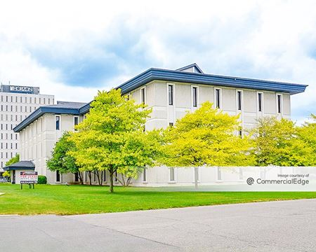 Horizon Business Center East - Taylor