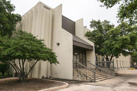 McNeil Business Park - Austin