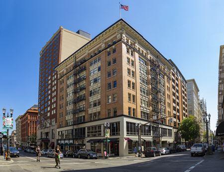 621 Electric Building - Portland