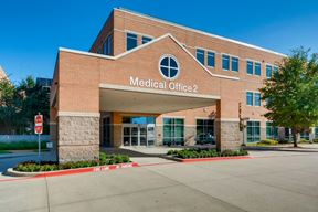 Presbyterian Allen Medical Office Building - Allen