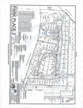302 Carl Junction Road - Webb City