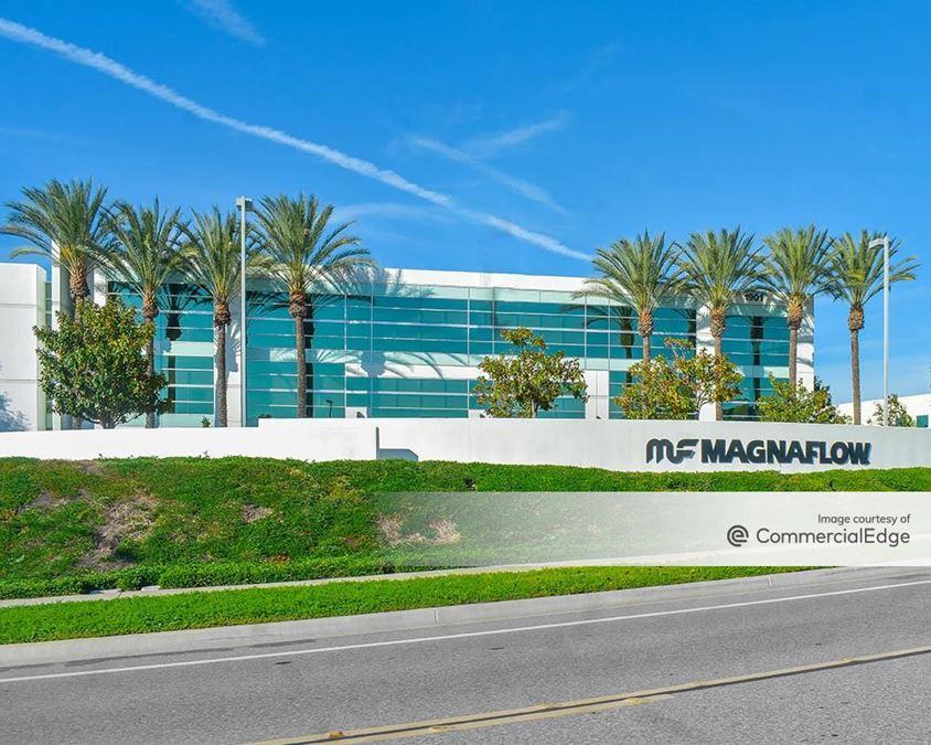 Ocean Ranch Corporate Center - 1901 Corporate Center & 3937 Ocean Ranch Blvd