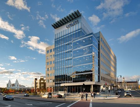 Unum Building - Worcester