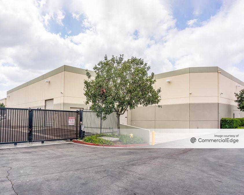 Hunter Park Business Center - Building E