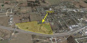 50 Acres of Land in Rogersville - Rogersville