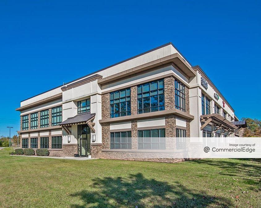 Cosgrove Hill Office Condominiums