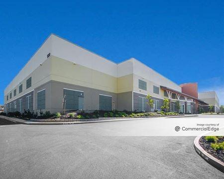 Napa Commerce Center - Building F - Napa