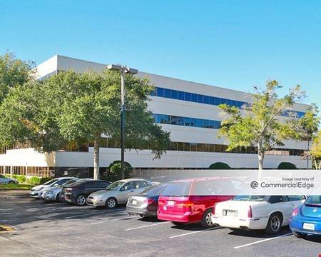 Sanlando Center Office Park I - Longwood