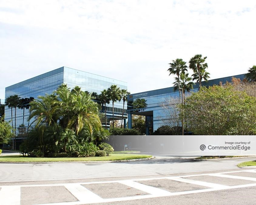 Bayside Center - Bldg II