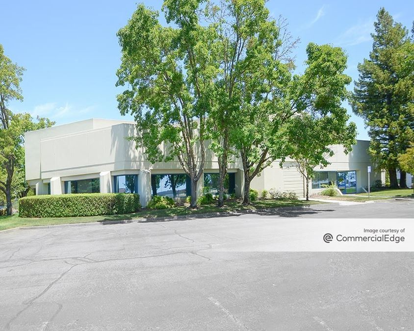 Westwind Business Park - 3636 North Laughlin Road